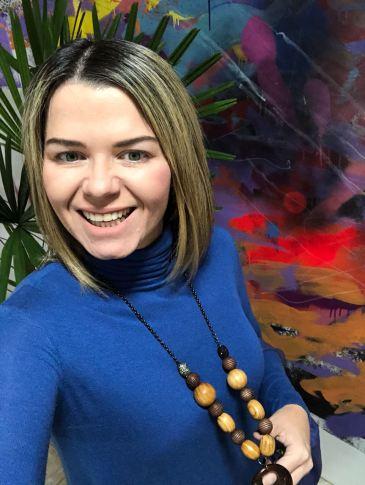 Juliana Freitas usa Foi o Jorge que fez @ Selfie