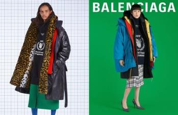 Balenciaga Fall Winter 2018 @ Charlie White (1)