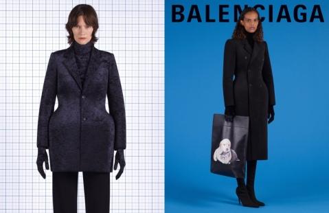 Balenciaga Fall Winter 2018 @ Charlie White (2)