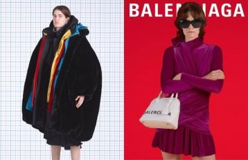 Balenciaga Fall Winter 2018 @ Charlie White (3)