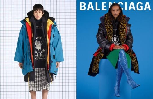 Balenciaga Fall Winter 2018 @ Charlie White (4)