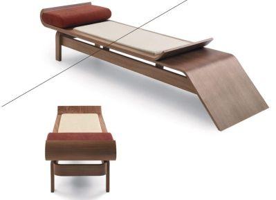 Lider Interiores Coleção Grandes Mestres - Alva Design @divulgação