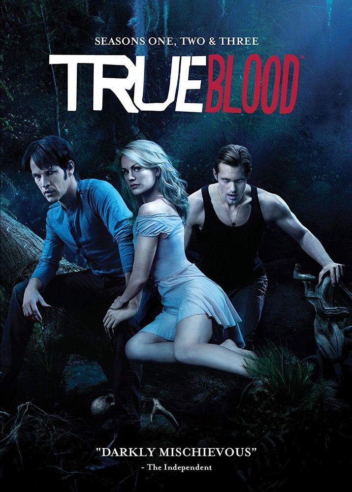 Dez anos da série 'True Blood' – MONDO MODA