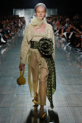 Marc Jacobs Primavera Verão 2019 @ Getty (2)