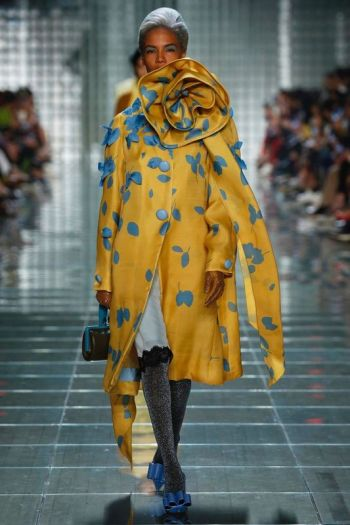 Marc Jacobs Primavera Verão 2019 @ Getty (7)