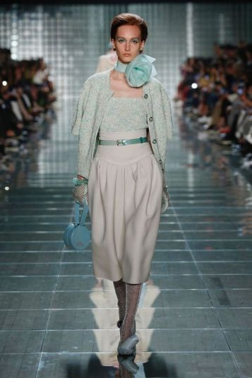 Marc Jacobs Primavera Verão 2019 @ Getty (9)