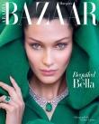 Bella Hadid Harper's Bazaar Outubro 2018 @ Mariano Vivanco (2)