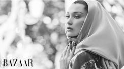 Bella Hadid Harper's Bazaar Outubro 2018 @ Mariano Vivanco (4)