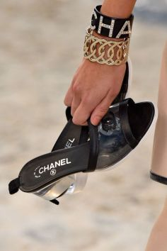 ;Chanel Spring Summer 2019 @ Getty Images (3)