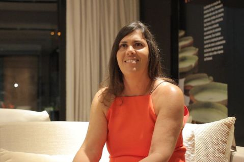 Fernanda Antunes @ Ricardo Dettmer