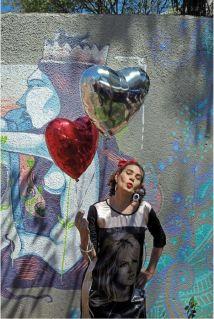 Foto de Dominique Torquato - Adriana Leite