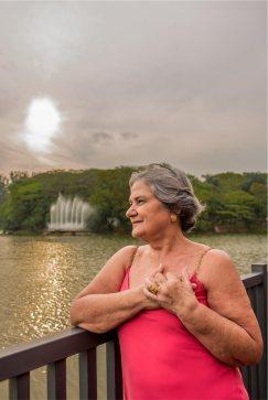 Foto de Fernando Futenma - Maria Helena Ferreira