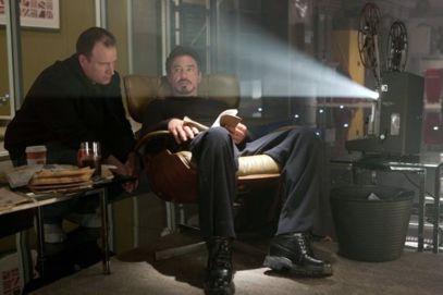 Homem de Ferro 2 (2010) @ Reprodução
