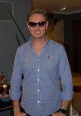 Jorge à Porter @ MONDO MODA (11)