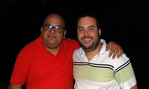 Jorge à Porter @ MONDO MODA (24)