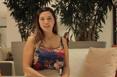 Mariana Oliva @ Ricardo Dettmer