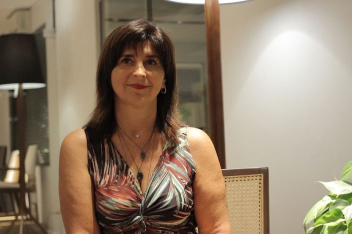Silvia Cabrino @ Ricardo Dettmer