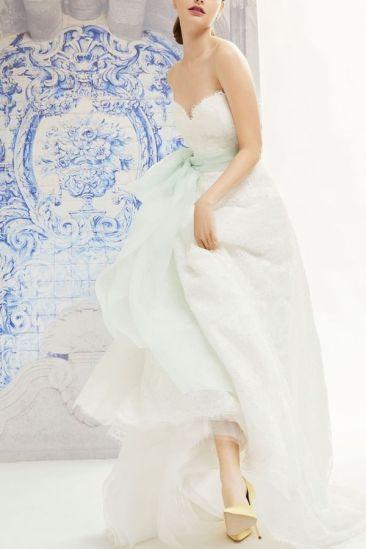 Carolina Herrera - Noivas - Fall 2019 - Lookbook @ divulgação (9)