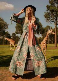Gemma Ward - Harpers Bazaar Australia - Novembro 2018 @ Georges Antoni (3)
