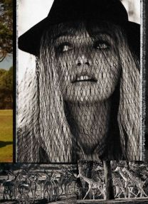 Gemma Ward - Harpers Bazaar Australia - Novembro 2018 @ Georges Antoni (4)