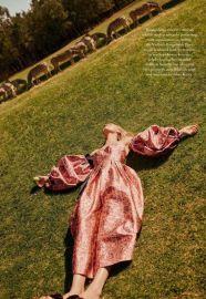 Gemma Ward - Harpers Bazaar Australia - Novembro 2018 @ Georges Antoni (9)