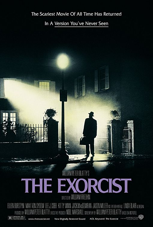 O Exorcista Poster 1973
