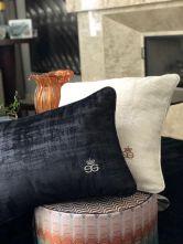 Almofadas de EGarcia Home @ divulgação