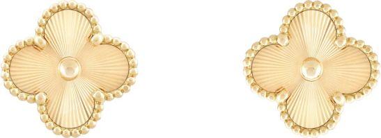 van cleef&arpels_brinco_vintage_alhambra_r$23.800,00