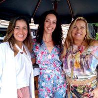 Churrasco celebra o início de 2019 da ACEMDD