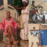 Festa revela a alma 'racista' do Brasil