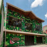 Instituto Pavão Cultural em Barão Geraldo