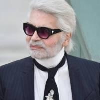 Morre Karl Lagerfeld
