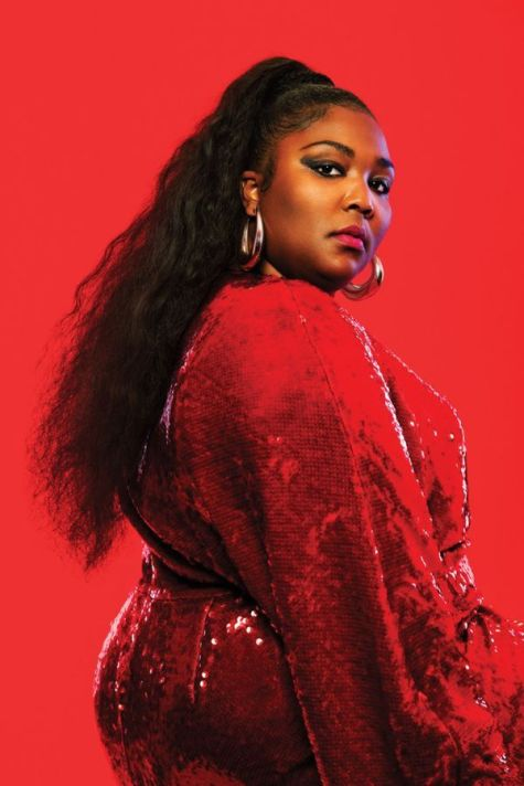 Lizzo - The Cut @ Pari Dukovic 1
