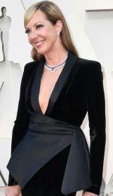 Oscar 2019 Allison Janney veste Pamella Roland @ Getty (1)