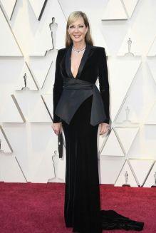 Oscar 2019 Allison Janney veste Pamella Roland @ Getty (2)