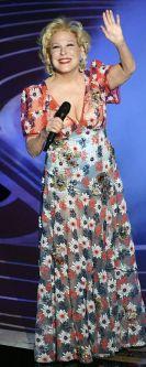 Oscar 2019 Bette Midler @ Getty