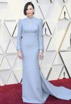 Oscar 2019 Charlize Theron veste Dior Haute Couture e joias Bulgari @ Getty (1)