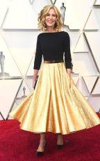 Oscar 2019 Christine Lahti @ Getty