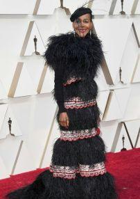 Oscar 2019 Cicely Tyson @ Getty
