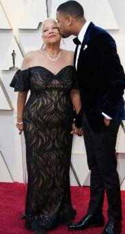 Oscar 2019 Donna Jordan e Michael B. Jordan @ Getty