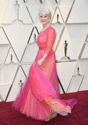 Oscar 2019 Helen Mirren veste Schiaparelli @ Getty (1)