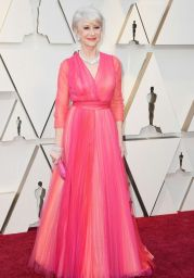 Oscar 2019 Helen Mirren veste Schiaparelli @ Getty (2)