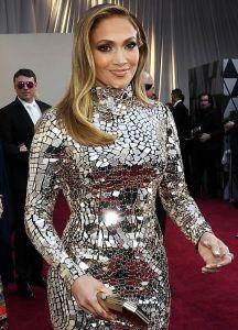 Oscar 2019 Jennifer Lopez veste Tom Ford @ Getty (1)