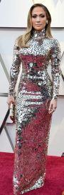 Oscar 2019 Jennifer Lopez veste Tom Ford @ Getty