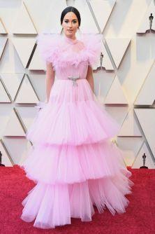 Oscar 2019 Kacey Musgraves veste Giambattista Valli Haute Couture @ Getty