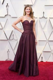Oscar 2019 Laura Dern veste Rodarte @ Getty