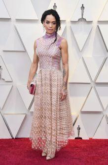 Oscar 2019 Lisa Bonet @ Getty