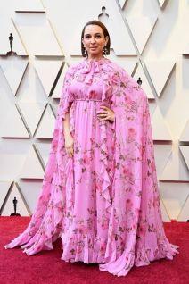 Oscar 2019 Maya Rudolph @ Getty