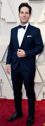 Oscar 2019 Paul Rudd @ Getty