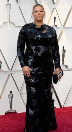 Oscar 2019 Queen Latifah @ Getty